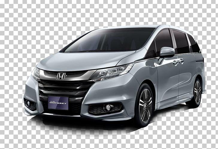 2017 Honda Odyssey 2018 Honda Odyssey 2019 Honda Odyssey Car PNG.