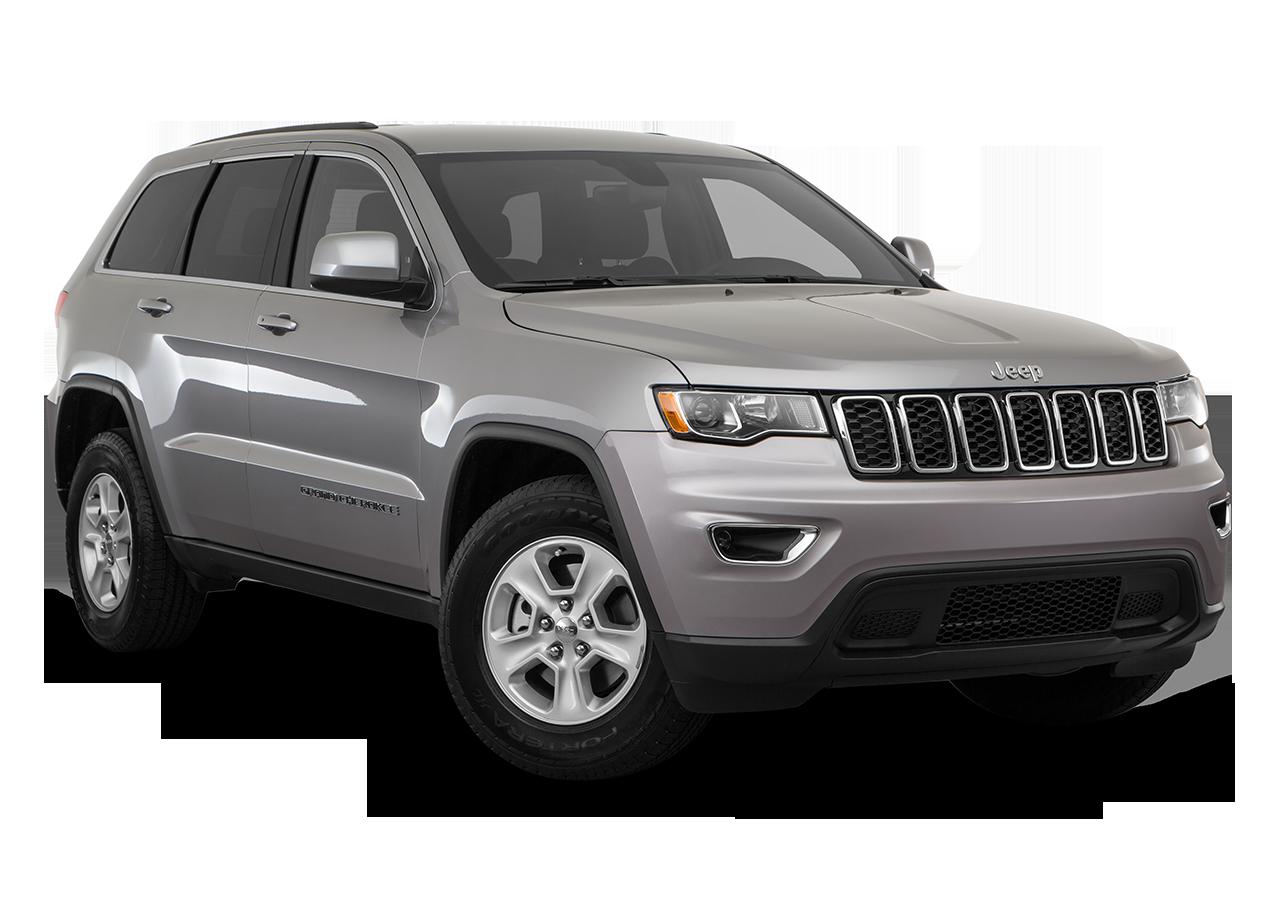 Compare the 2017 Jeep Grand Cherokee vs. 2017 Honda Pilot.