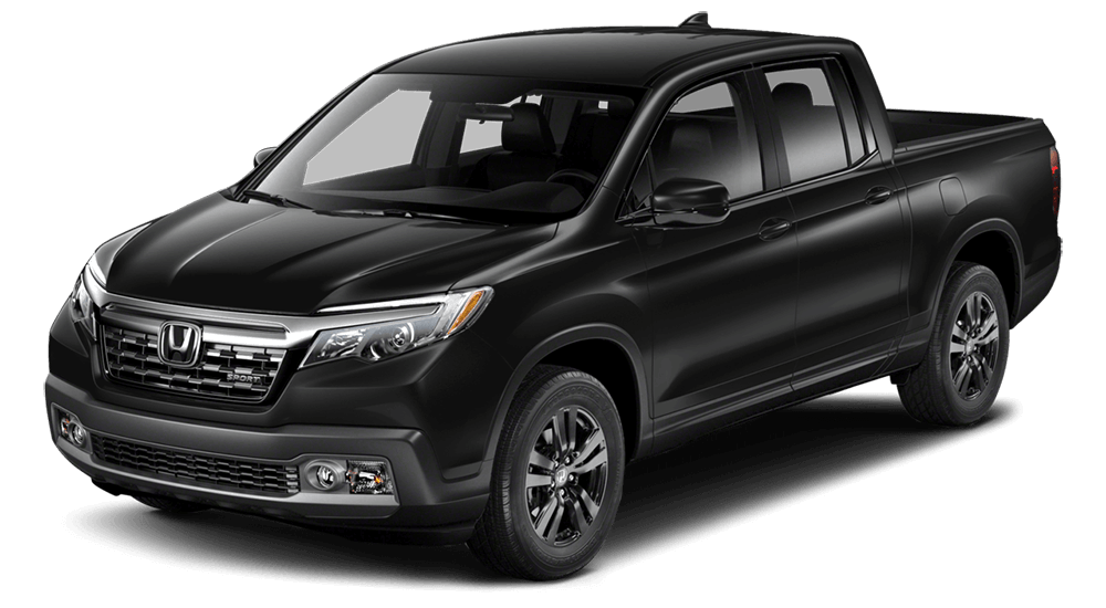 Figure Out Which 2017 Honda Ridgeline Trim is Right for You.