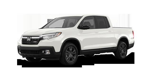 Compare 2018 Honda Ridgeline vs 2017 Nissan Frontier.