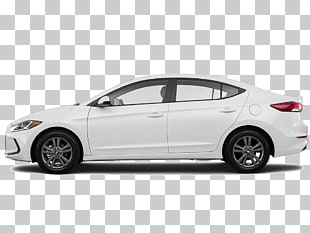 9 2018 Hyundai Elantra Se Automatic Sedan PNG cliparts for.