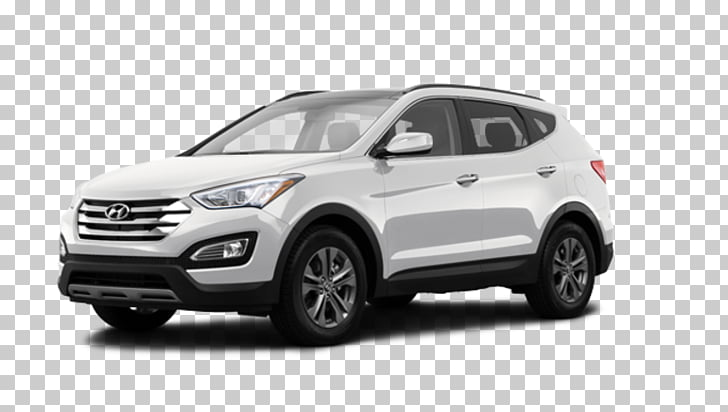 2018 Hyundai Santa Fe Sport Car Sport utility vehicle 2017.