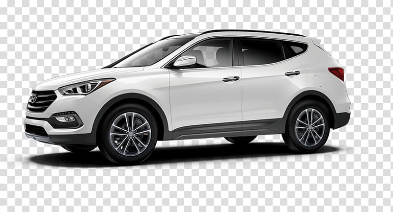 2017 Hyundai Santa Fe Sport 2018 Hyundai Santa Fe Sport.