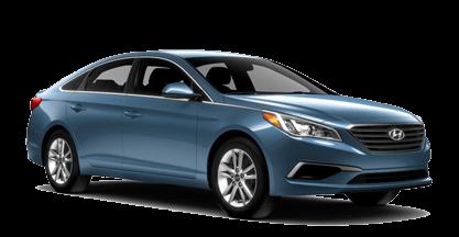 2017 Hyundai Sonata SE vs Limited Trims.