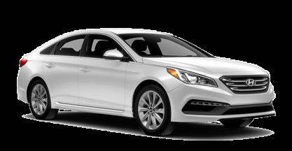 Compare 2017 Hyundai Sonata Sport vs Limited Trims.