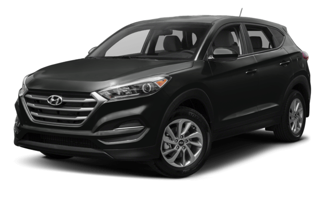 The 2017 Hyundai Tucson Goes Head.