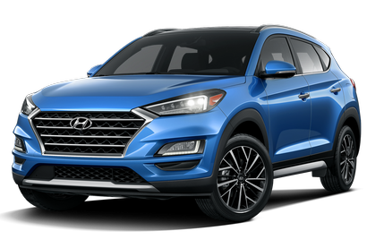 2017 Hyundai Tucson Review & Ratings.
