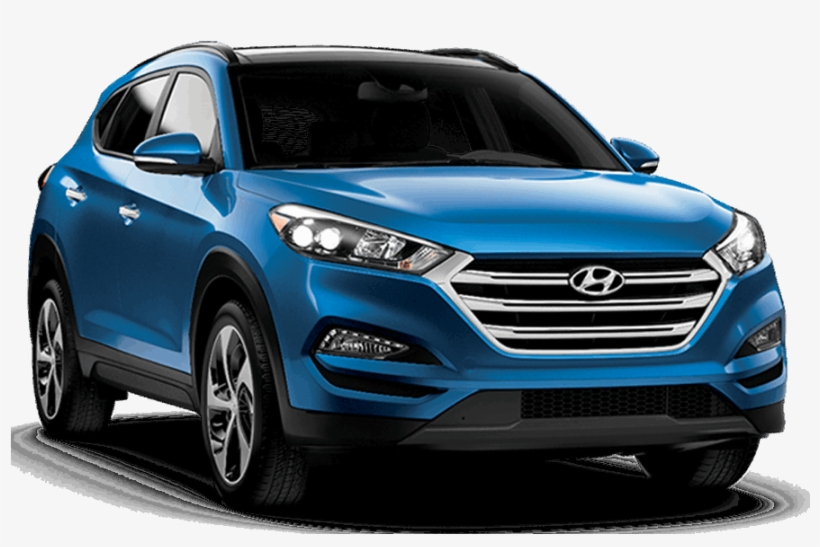 2017 Hyundai Tucson Step Up Special.