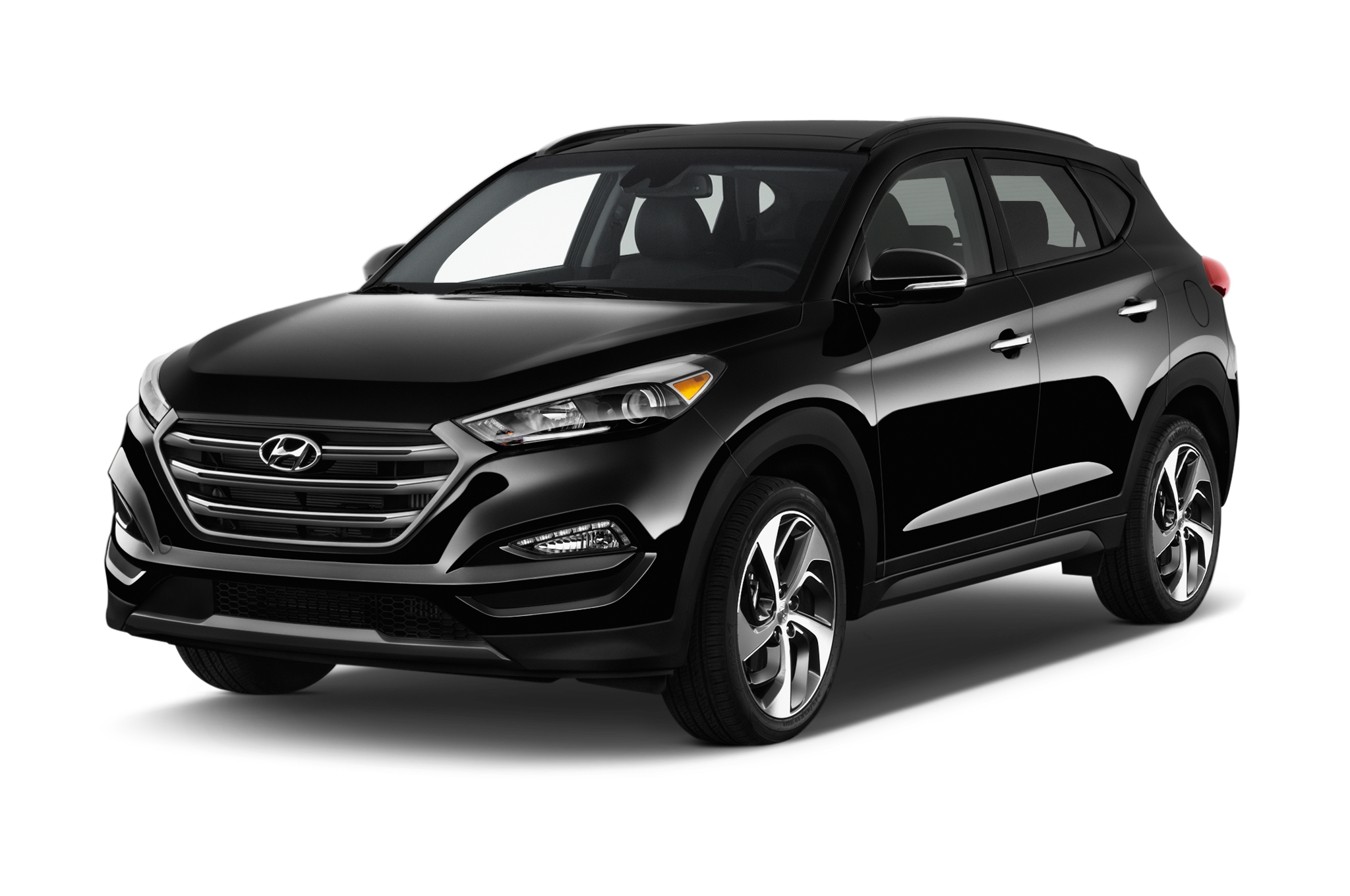 2017 Hyundai Tucson Reviews.