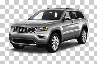 21 2017 Jeep Cherokee Trailhawk PNG cliparts for free.