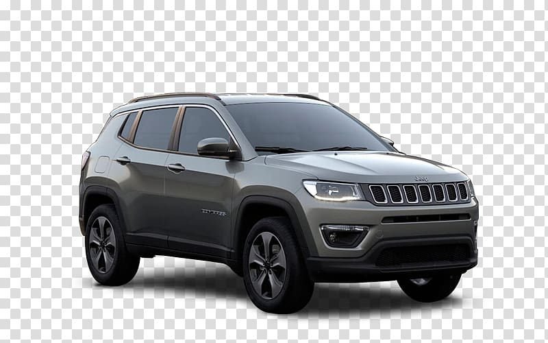 2018 Jeep Compass Chrysler Car 2017 Jeep Compass, old.