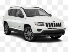 2017 Jeep Compass PNG and 2017 Jeep Compass Transparent.
