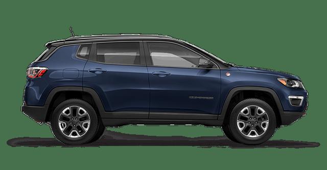 2017 Jeep Compass Sport.
