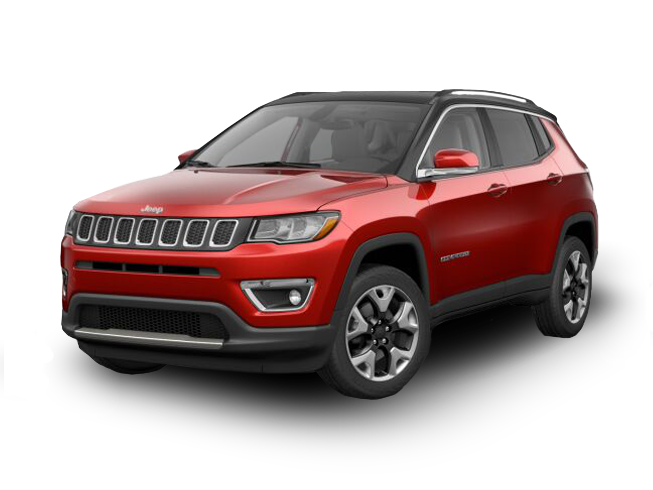 2017 Jeep Compass dealer serving Syracuse.