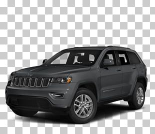 2017 Jeep Grand Cherokee Laredo Chrysler Dodge Ram Pickup PNG.