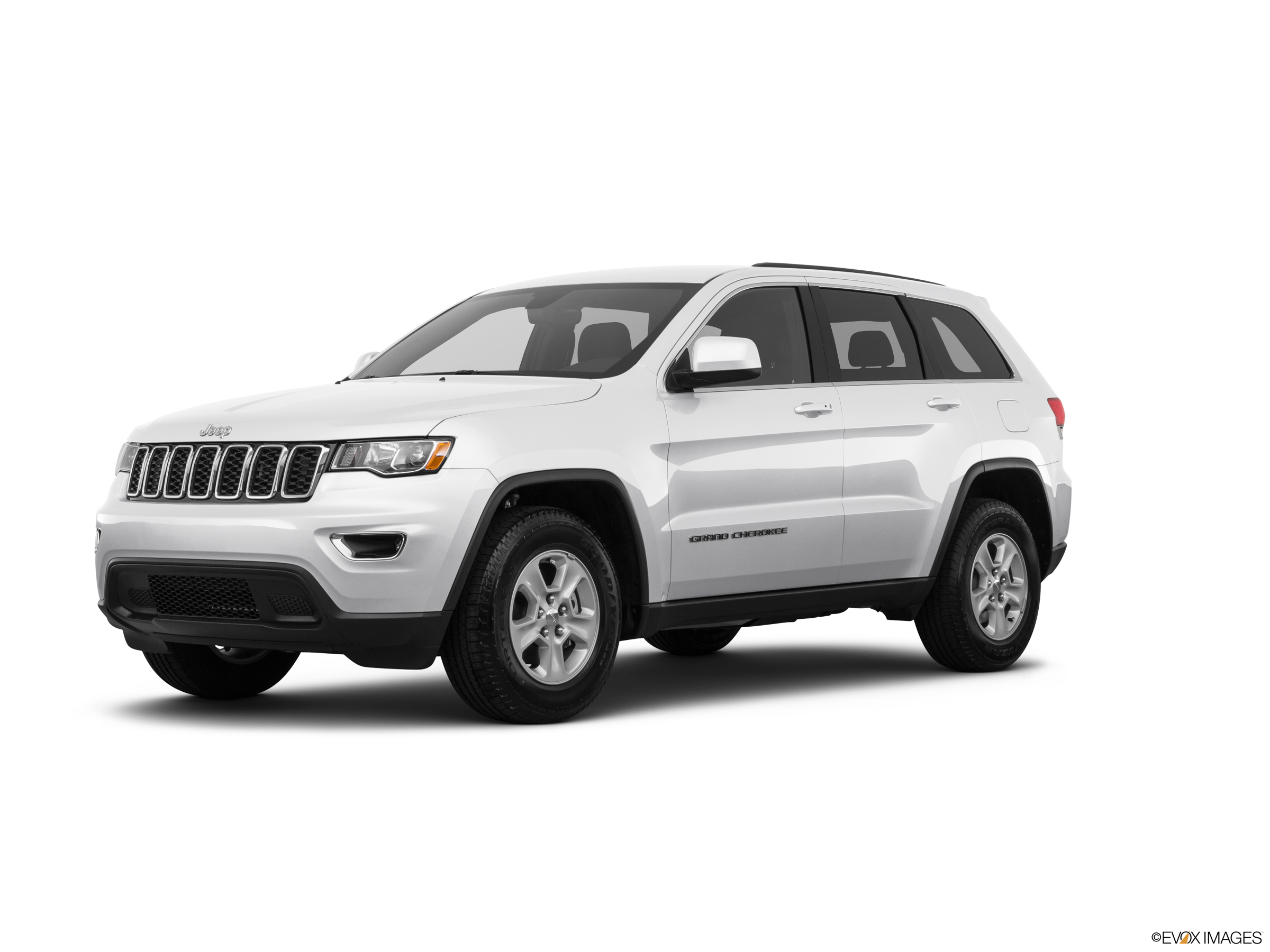 2017 Jeep Grand Cherokee Laredo E Sport Utility 4D for Sale.