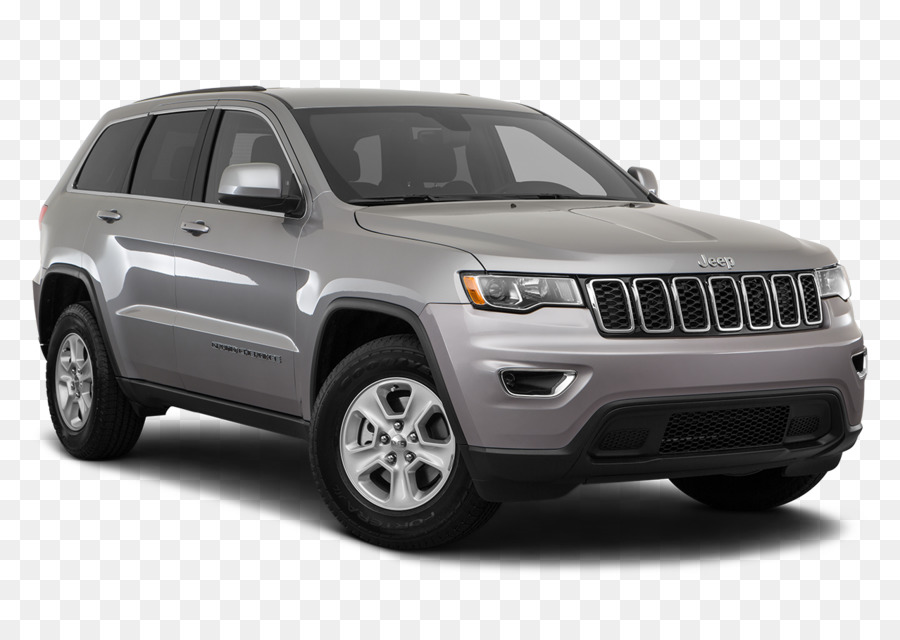 2017 Jeep Grand Cherokee Vehicle png download.