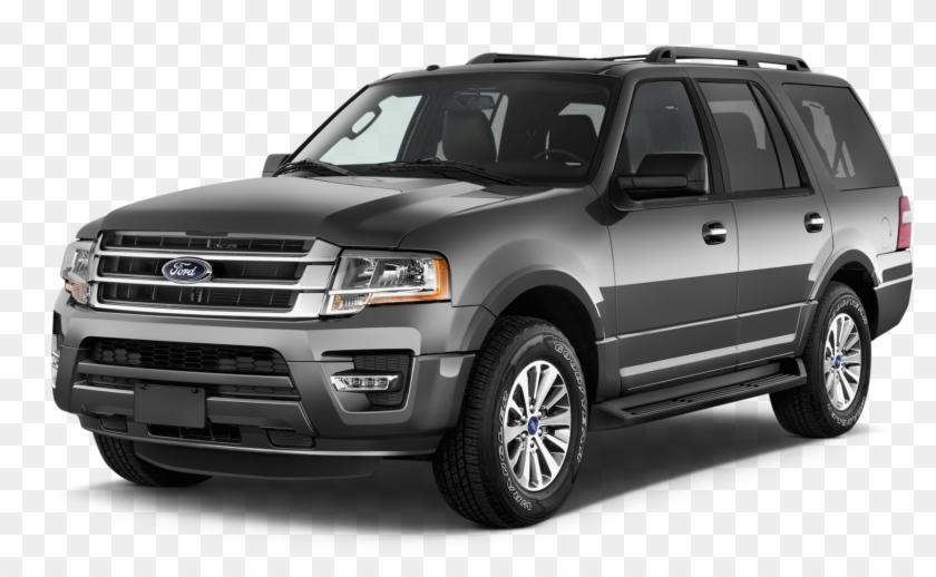2017 Ford Expedition.