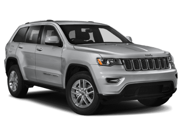 New 2020 Jeep Grand Cherokee Laredo E 4WD.