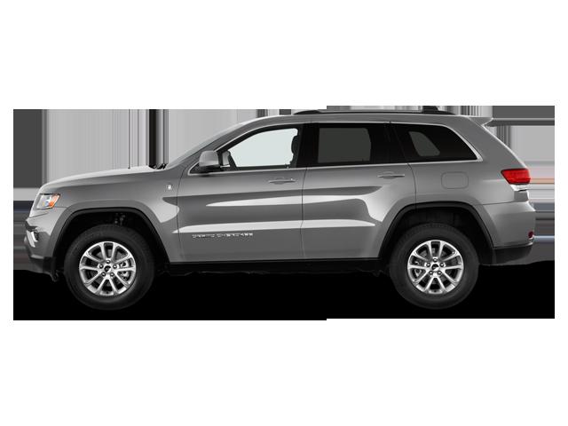 2017 Jeep Grand Cherokee.