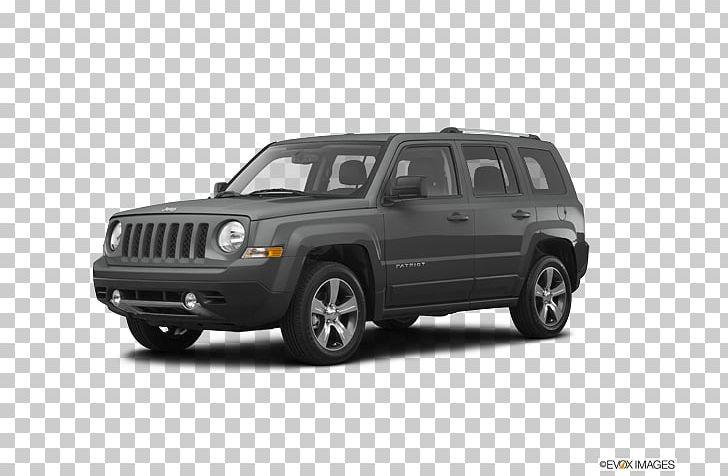2014 Jeep Patriot Car 2017 Jeep Patriot Chevrolet PNG.