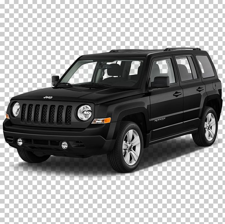 2016 Jeep Patriot Car Chrysler 2017 Jeep Patriot PNG.