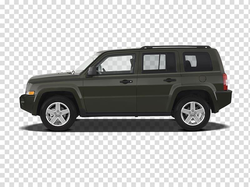 Jeep Patriot Chrysler Dodge Sport utility vehicle, jeep.
