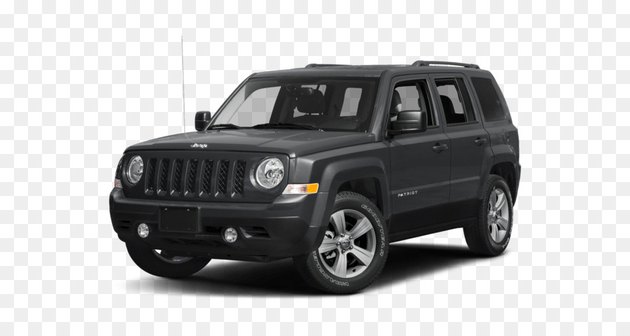 2017 Jeep Patriot Sport Car Chrysler Vehicle.