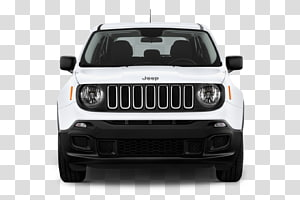 Jeep Renegade PNG clipart images free download.