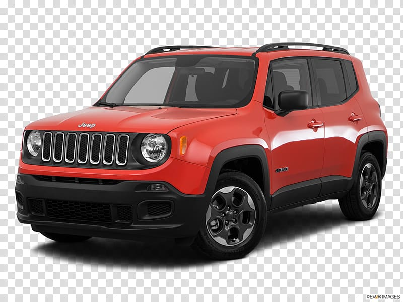 2018 Jeep Renegade Car 2017 Jeep Renegade Sport utility.