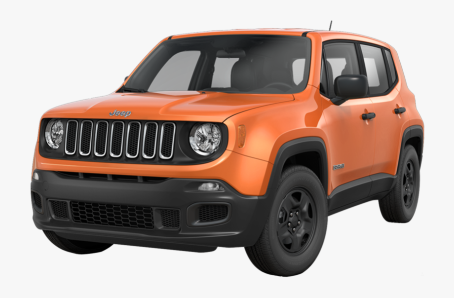 Jeep Renegade Png, Download Png Image With Transparent.