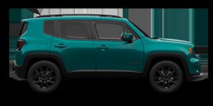 2019 Jeep® Renegade.