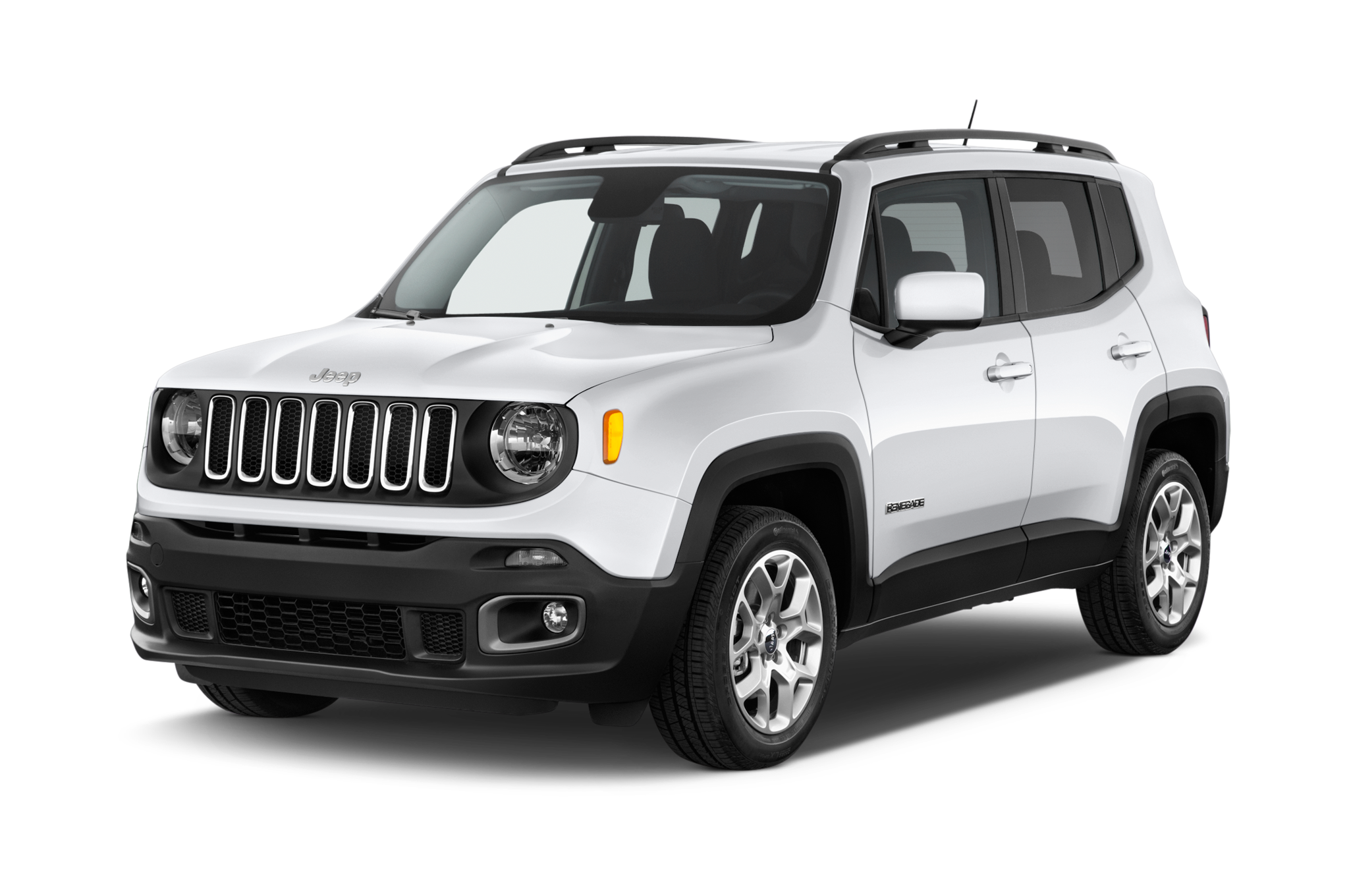 2017 Jeep Renegade Reviews.