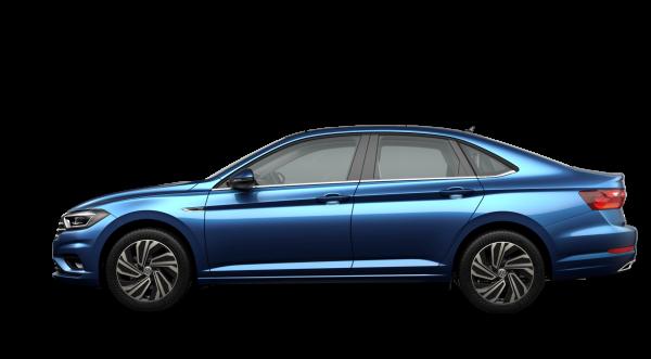 VW Model Lineup.