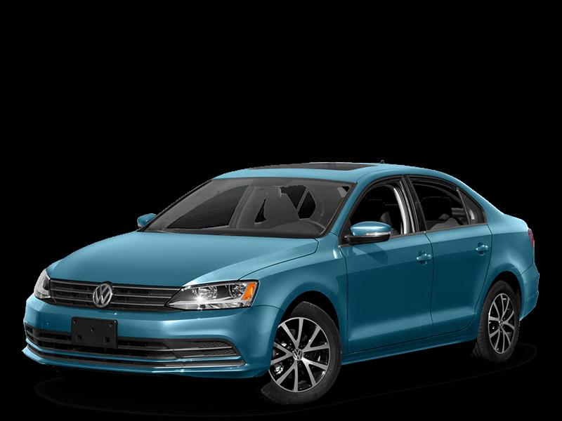 2017 Volkswagen Jetta.