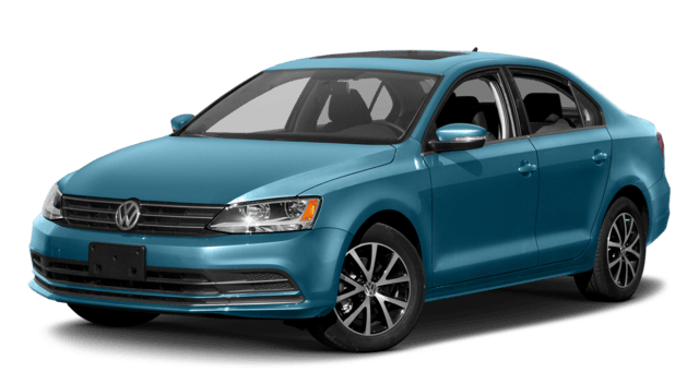 2017 Volkswagen Jetta Trims.