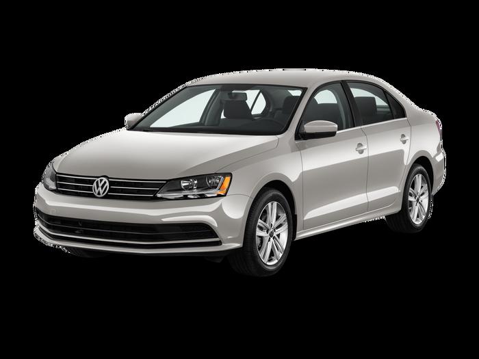 Used 2017 Volkswagen Jetta 1.4T SE.