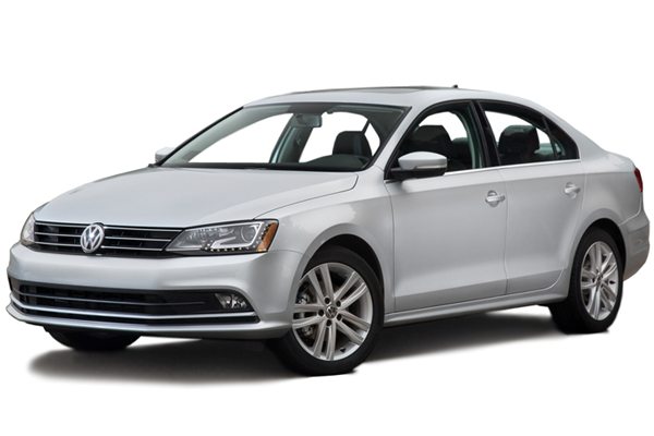 Volkswagen Jetta 2017 full option / Automatic /S New Cash or.