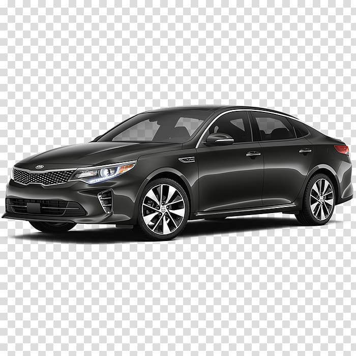 Kia Optima Hybrid Kia Motors 2018 Kia Optima EX Sedan Mid.