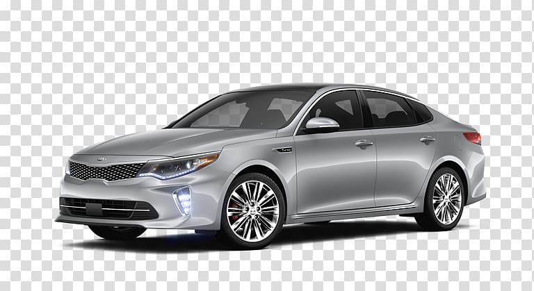 Kia Motors 2017 Kia Optima Mid.