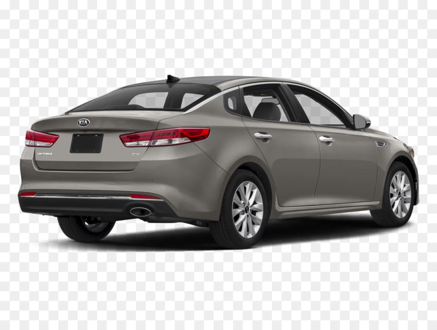 2017 Kia Optima LX Turbo Sedan Kia Motors Car Test drive.