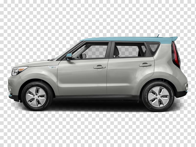 Kia Motors Car 2017 Kia Soul EV Electric vehicle, kia.