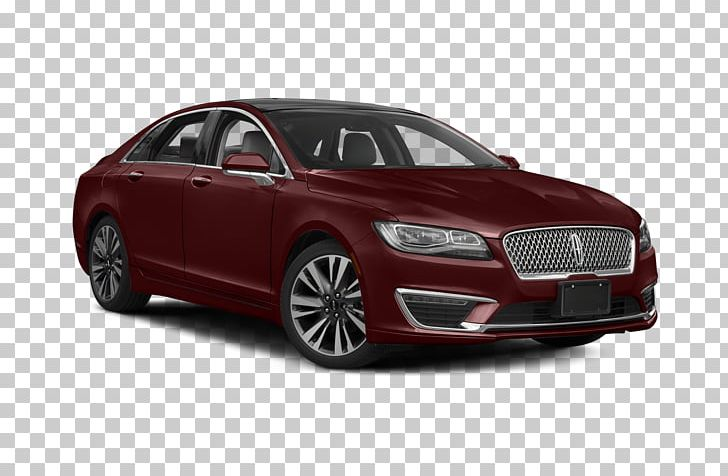 2017 Lincoln MKZ Hybrid Car Luxury Vehicle Lincoln MKX PNG.