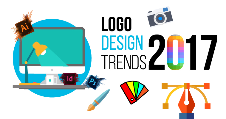 Logo Design Trends 2017.