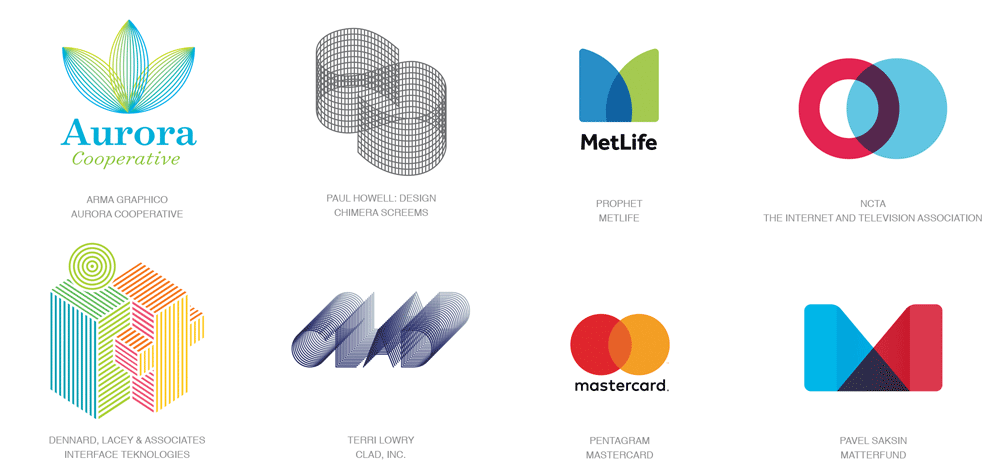 Brand New: 2017 Logo Trends.