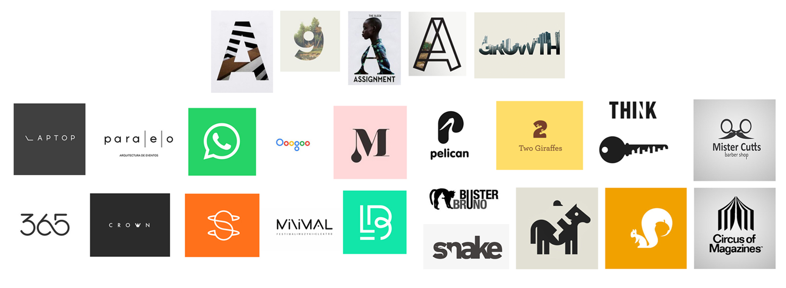 Logo Design Trends of 2017.
