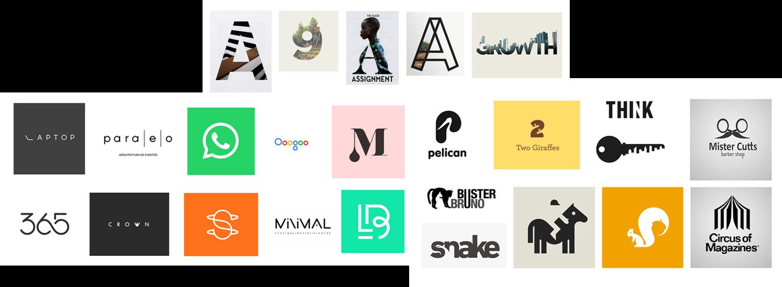 Logo Design Trends of 2017.