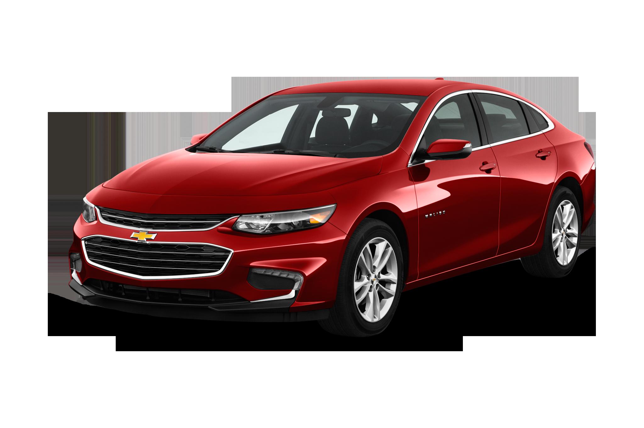 2017 Chevrolet Malibu Reviews.