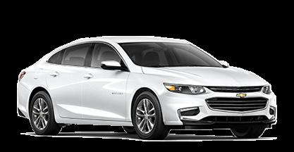 2017 Chevrolet Malibu LS vs LT.