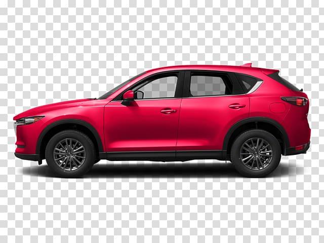 Mazda Motor Corporation 2017 Mazda CX.